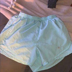 Nike dri fit shorts size XS